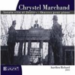 sonate vie et destin - oeuvres pour piano - Jean PierreFerey, ChrystelMarchand, AurélienRichard
