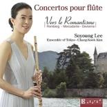 Romberg - Mercadante - Devienne : Concertos pour flûte, Vers le romantisme - Chang-KookKim, SoyoungLee