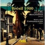 Brésil 1900 - Jean-LouisBeaumadier, Marie-JoseCarrasqueira