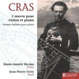 intégrale de l'oeuvre pour violon et piano - Jean PierreFerey, Marie-AnnickNicolas