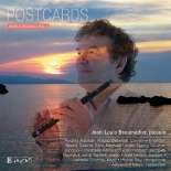 postcards - World piccolo vol.2 - AndrasAdorjan, Jean-LouisBeaumadier, ChristineErlander Beard