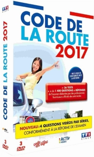 code de la route 2017
