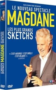 Roland Magdane : ses plus grands sketchs