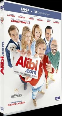 alibi.com - PhilippeLacheau