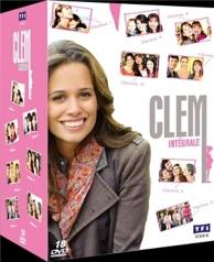 coffret Clem, saisons 1 à 7