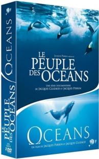 le peuple des océans : océans