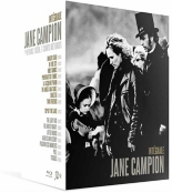 coffret Jane Campion -