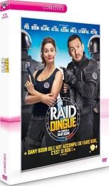 RAID dingue -