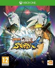 Naruto Shippuden ultimate ninja storm 4 (XBOXONE)