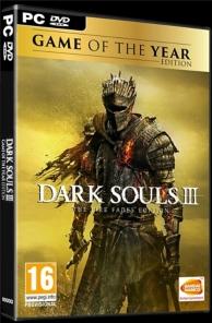 dark souls III - GOTY (PC)