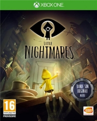 little nightmares (XBOXONE)