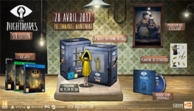 little nightmares - Six Edition (PS4)