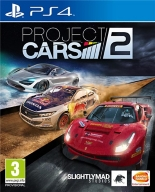 project cars 2 (PS4) - Sony Playstation 4