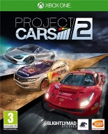 project cars 2 (XBOXONE) - Microsoft Xbox One