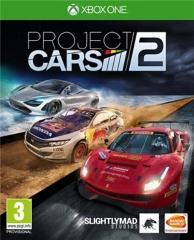 project cars 2 (XBOXONE)