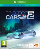 project cars 2 - Limited Edition (XBOXONE) - Microsoft Xbox One