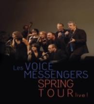 spring tour live