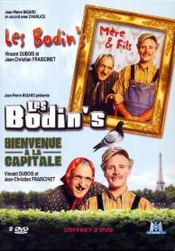 coffret spectacles les Bodin's
