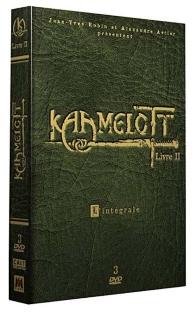 Kaamelott, livre 2