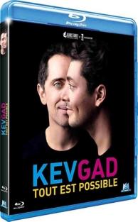 Kev Gad : tout est possible