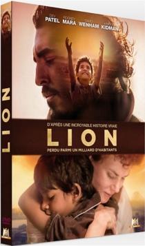 lion - GarthDavis