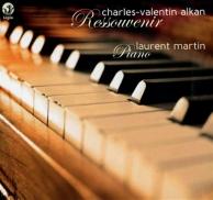 barcarolle et duettino op.70. concerto op.39 (ext.)