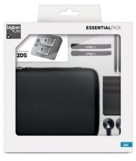 pack d'accessoires 'essential' pour Nintendo 2DS ( 3DS )