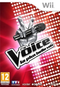 the voice : la plus belle voix (WII)