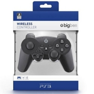 manette officielle pour Playstation 3 - black (PS3)