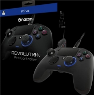 Sony official Playstation 4 controller revolution nacon (PS4)