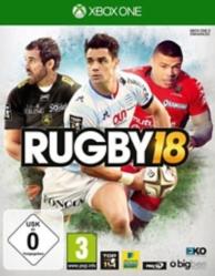 rugby 18 (XBOXONE)