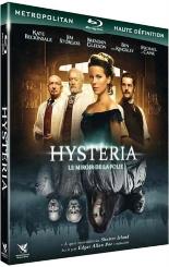 hysteria -