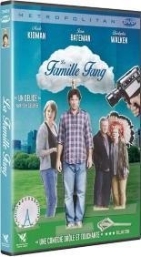 la famille Fang -