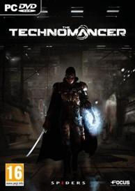 the technomancer (PC)