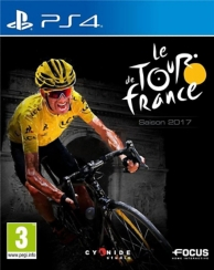 tour de France 2017 (PS4)