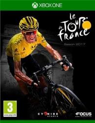 tour de France 2017 (XBOXONE)