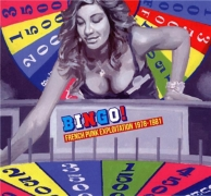 bingo! French punk exploitation 1978-1981