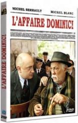 coffret affaire Dominici -