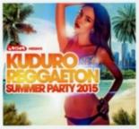 kuduro reggaeton summer party 2015 - Compilation, TonyAmado, DenisAzor, Big Joe, Big Red
