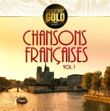 chanson française /vol.1 - RichardAnthony, HuguesAufray, BrigitteBardot, GérardBlanc, GeorgesBrassens