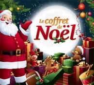 le coffret de Noel