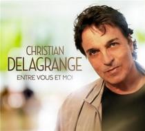 entre vous et moi - ChristianDelagrange, AngelaAmico, ClaudiaDonato, GinieLine, HerbertLéonard