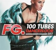 FG 100 tubes dancefloor 2017