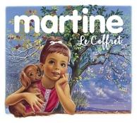 Martine, le coffret
