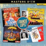 masters d'or /vol.1