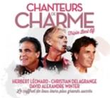 chanteurs de charme - ChristianDelagrange, HerbertLéonard, David AlexandreWinter