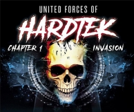 united forces of hardtek