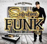 supreme funk by DJ Goldfingers