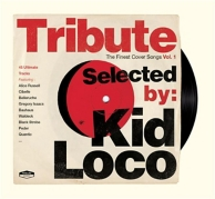tribute by Kid Loco