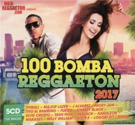 100 bomba reggaeton 2017